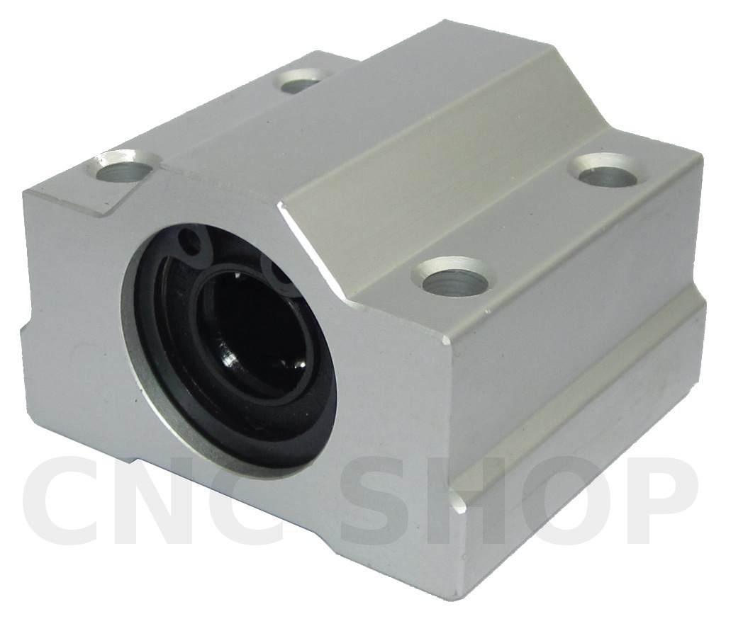 SC10UU 10mm STANDARD LINEAR BEARING